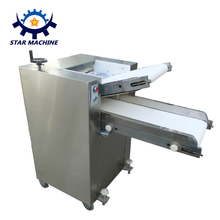 YMZD350 automatic dough sheeter phyllo dough machine dough maker
