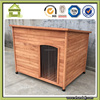SDD06 modular Wooden dog kennel wholesale