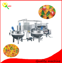 Jelly/ soft candy production line