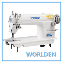 8500 High speed single needle lockstitch industrial sewing machine price
