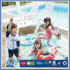 100% polyester waterproof blanket for picnic time