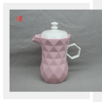 Arabic Tea Set and Coffee Pot Ceramic Teapots Wholesale Ceramic Teapot