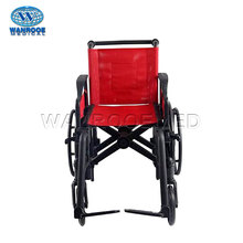 BWHE-07MRI S CE FDA Approved Foldable Power Electric MRI Wheelchair