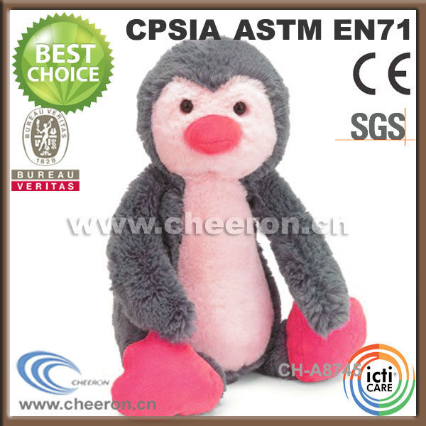 Favorite stuffed toys baby penguins for sale