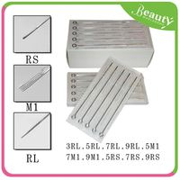 tattoo shading needles ,H0T021 permanent makeup blades