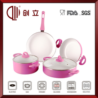 aluminum non stick kitchenware wholesale