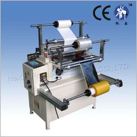 Auto Double-sided Adhesive Tape Slicer Machine With Multi-layer Lamination
