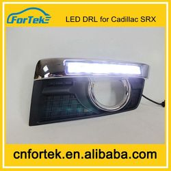 Latest Generation China Original Manufacturer LED Daytime Running Light used cars price germany smart car for Cadillac SRX