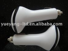 USB Car charger for iPod & iPhone 3G/3GS