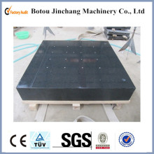 Granite Inspection Table Used