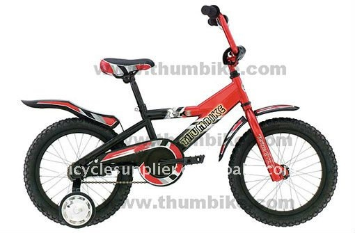 Attractive appearance BMX Children Bicycle/children bike(TMB-16BB)