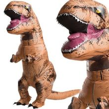 2017 adult inflatable dinosaur suit giant t-rex dinosaur inflatable costume