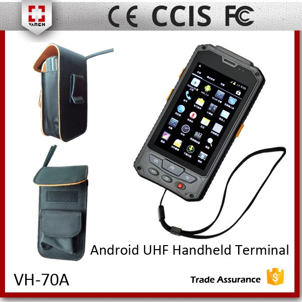 Android UHF Handheld Terminal