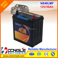 Car Battery Factory Wholesale Used Car Battery Wholesale