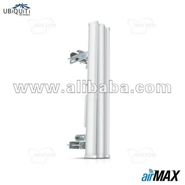 120 Degree AirMax Sector Antenna, 19dBi Gain for (5.15 - 5.85)GHz, 2 x MIMO