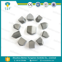 High quality tungsten carbide TBM shield driving cutters