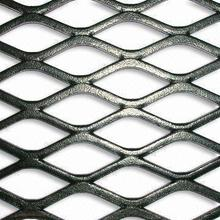 Home Depot Expanded Metal Mesh Fabric