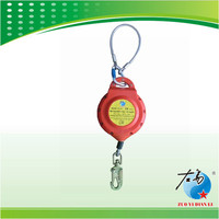 High Quality Professional Steel Wire Retractable Safety Fall Arrest