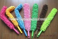 Chenille bentable duster (magic duster , washable duster )