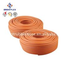 OEM flex non twist LPG rubber propane low pressure hose for sale