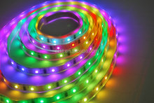 High Lumen 5V Arduino TM1803 Pixel Led Light Strip