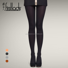 Firstlady 2016 new fashion 120D women seamless pantyhose sexy high elastic Velvet tights Nylon Collant femme stockings 5colors