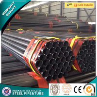 carbon steel pipe exports