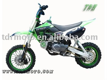 Lifan 140cc dirt bike high performance pit bike Chinese motorcycle