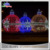 Christmas 3d decoration light/decoration arch motif light you can import from china