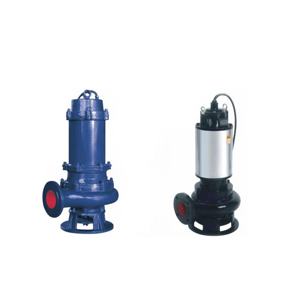 2 inch submersible well pump