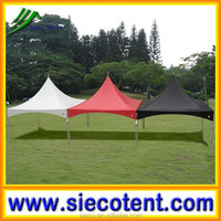 Customized Size PVC Marquee Tent Low