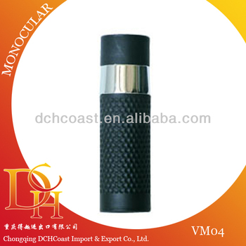 Biological mini pocket monocular telescope