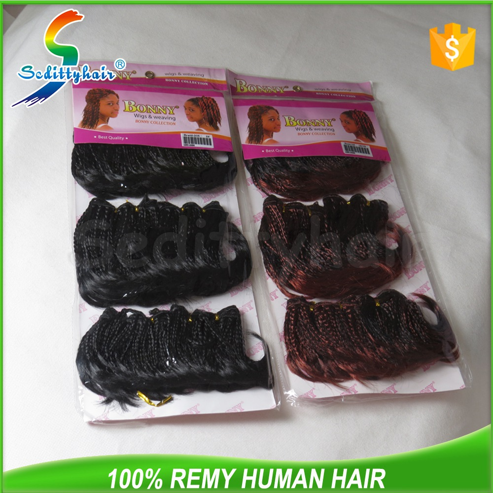 Regular Wave noble gold weaving hair with reasonable cost