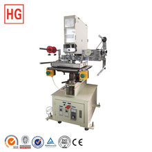 Hot Stamping Roller Machine for Gold decal automatic foil hot stamping machine