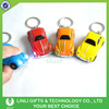 Cute Car Shaped Sound Keychain, Led Sound Keyring, Sound Gifts Keyring