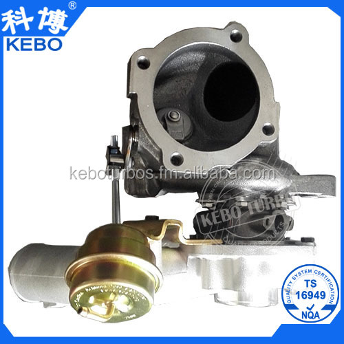 <strong>Turbocharger</strong> <strong>K04</strong> 5304-950-0001 For Audi A3 TT SKODA OCTAVIA VW GOLF 1.8/4 220 P