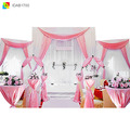 IDA wedding event backdrop curtain stand kits
