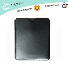 Low price Tablet PC leather cover factory