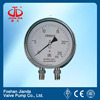 ss differential pressure meter