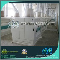 China Manufacture! Best Price flour mill machine wheat electric grain mill