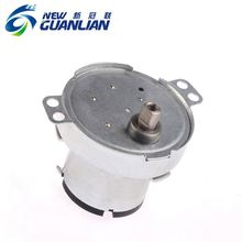 Customized factory supply high torque geared dc motor