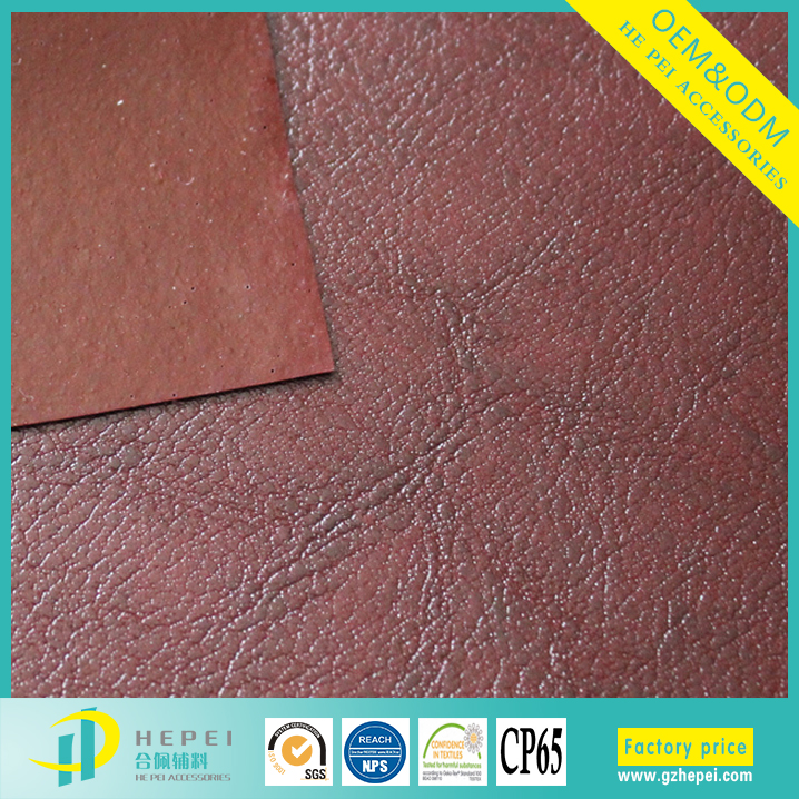 Factory direct sales decorative leather home shift decorative leather artificial pu moisture proof leather materials