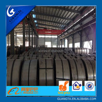 Guangta 201 stainless cr steel coil