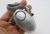 Oval Shape LED Personal Safety Alarm Anti-rape and Anti-attack Keychain Security Alarm