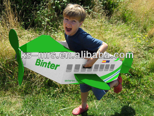 Corrugated cardboard toys,Cardboard car toy