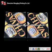 Tiger Brand Playing Cards,Custom Poker Cards,Customized Playing Cards