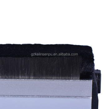 factory direct professional carbon fiber brush with velvet