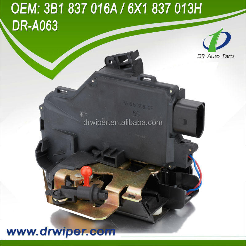 import from china alibaba china supplier car spare parts Car door lock actuator OEM 88981044 car accessories parts