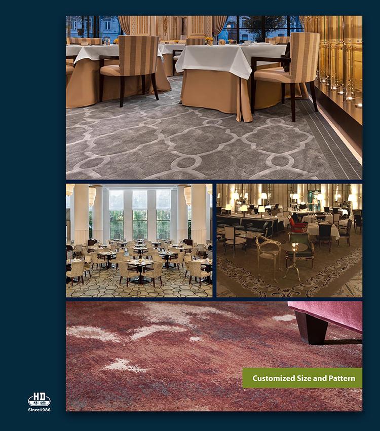 Customized Pretty Elegant Banquet Hall Carpet - Buy Banquet Hall Carpet,Banquet Hall Carpet ...