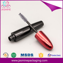 Brand new red mascara tube with high quality